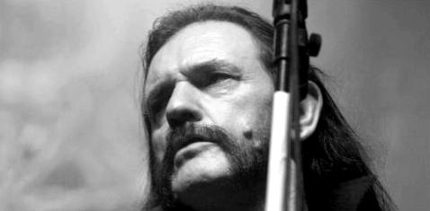 Lemmy Kilmister Prostatakrebs