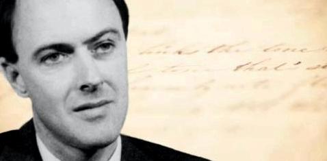 Roald Dahl verarbeitete in einem offenen Brief den Masern-Tod seiner Tochter