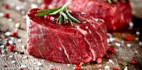 Fleisch mit Bioland- oder Neuland-Siegel ist weniger mit Antibiotika belastet