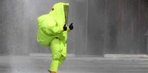Immun gegen Ebola