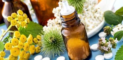 Natürliche Heilmittel