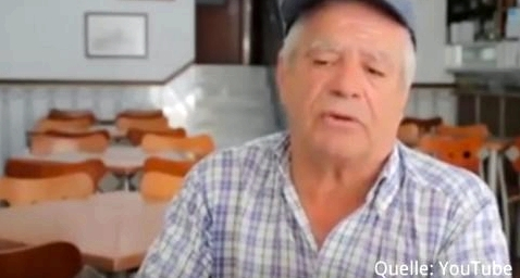 Rufino Borrego