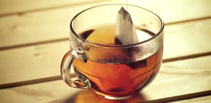 Schwarzer Tee wirkt entzündungshemmend