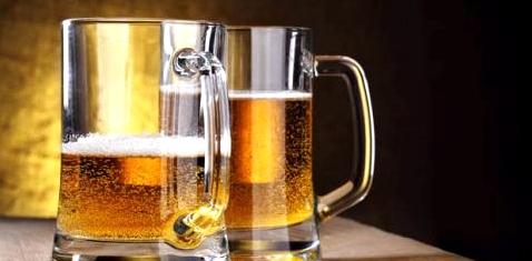 Bier ist mit Plastik verunreinigt