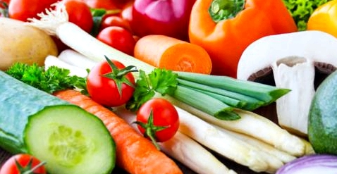Mit Gemüse Pilzerkankungen bekämpfen