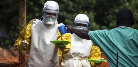 Erster Deutscher an Ebola erkrankt