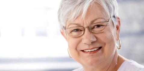 Altersbedingte Kurzsichtigkeit lässt sich wegtrainieren