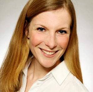Kinderärztin Dr. Nadine Hess erklärt den Herzfehler VSD