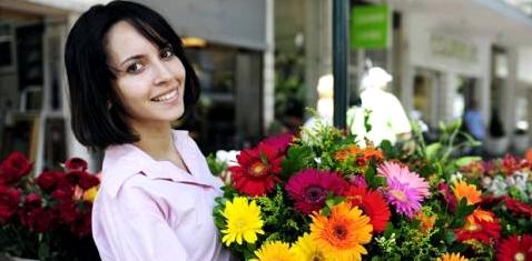 Floristik als Suchttherapie