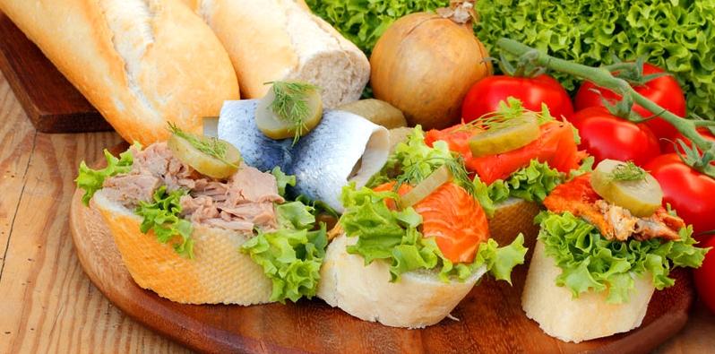 Vitamin-D-Mangel-Ursache falsche Ernährung