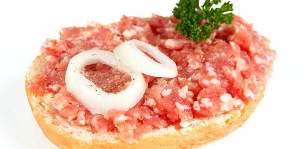Lebensmittelvergiftung durch Fleisch