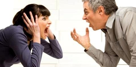 Hunger lässt Paare streiten