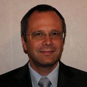 Dr. Reginald Weiß, Chefarzt für Angiologie an der Zentralklinik Bad Berka