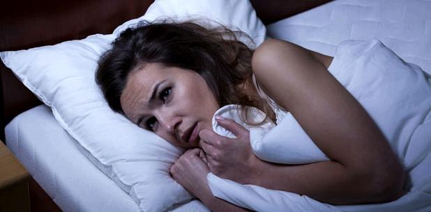 Ein Mangel an Vitamin C verhindert schöne Träume