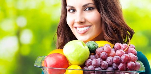 Nierenschmerzen mit Obst verhindern