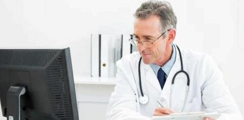 Bewegungsanalyse nach Schleudertrauma