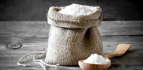 Zu viel Salz ist ungesund